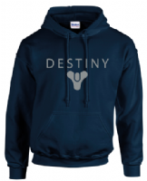 DESTINY HOODIE - INSPIRED BY DESTINY